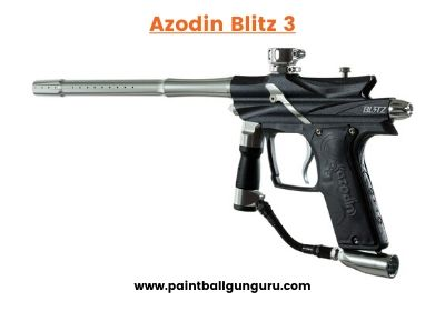 Azodin Blitz 3 Paintball Gun