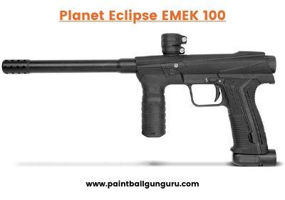 Planet Eclipse EMEK 100 Paintball Gun