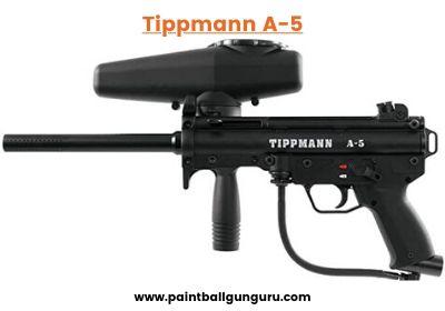 Tippmann A-5