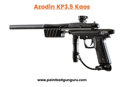 Azodin KP3.5 Kaos - BestPaintball Gun under 300