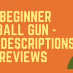 Best Beginner Paintball Gun Featured Image Banner