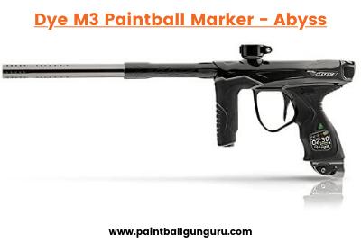 Best Beginner Paintball Gun