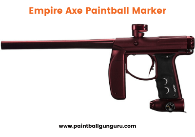 Empire Axe Paintball Marker