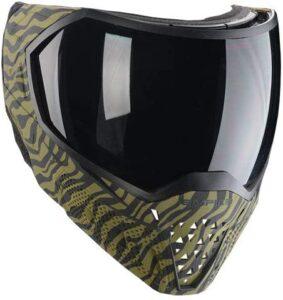 Empire EVSsmart paintball mask