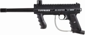 Tippmann 98 Custom Platinum Series Paintball Gun - Best Paintball Gun Under 200