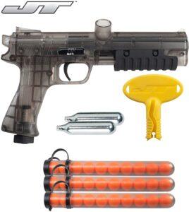 JT ER2 Pump Pistol - Best Paintball Pistol