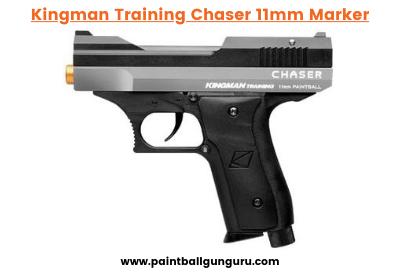 Kingman Training Chaser 11mm Marker