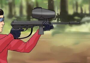 Best Paintball Guns