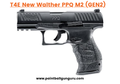 T4E New Walther PPQ M2 (GEN2)