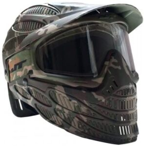 JT Spectra Flex 8 Paintball Mask