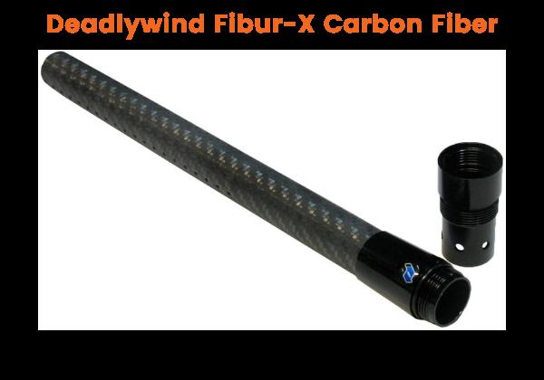 Deadlywind Fibur-X Carbon Fiber