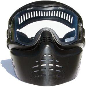 Best Paintball Masks