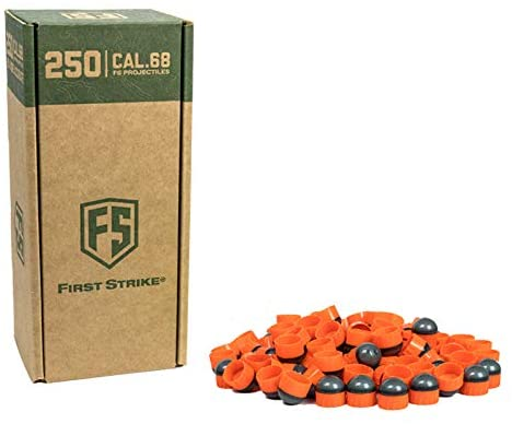 Tiberius Arms First Strike - Best Paintballs
