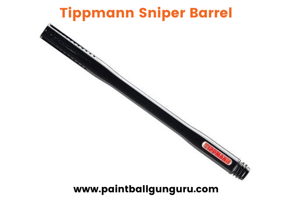 Tippmann Sniper Barrel