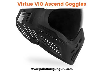 Virtue VIO Ascend Goggles - Best Paintball Masks