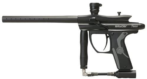 Spyder Fenix Electronic Paintball Marker