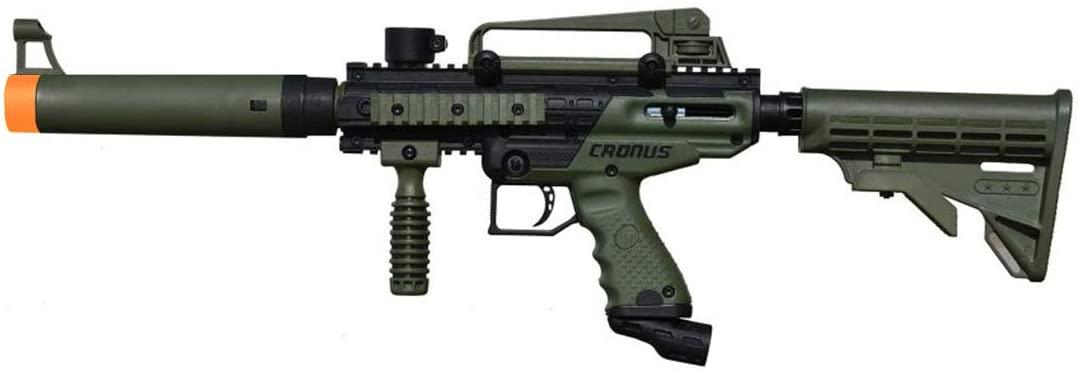 Tippmann Cronus Tactical Marker - best paintball gun under 150 - Best Paintball Gun Under 150