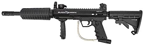Valken Blackhawk Paintball Gun