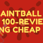 Best Paintball Gun Under 100-Reviews featured image